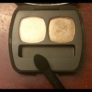 bareMinerals eyeshadow trio